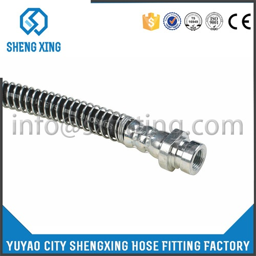 Kia Hydraulic Brake Hose