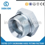 HYDRAULIC BSP MALE PLUG
