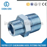 HYDRAULIC NPTF MALE FITTING