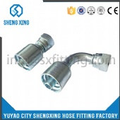 Weatherhead Hydraulic Fittings