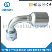 Weatherhead Hose Fittings