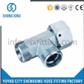 Voss Hydraulic Tube Fittings
