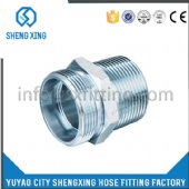 Voss Hydraulic Fittings